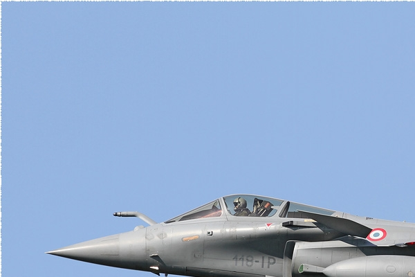 Photo#8014-1-Dassault Rafale C