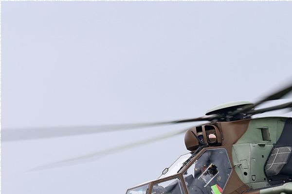 Photo#8018-1-Eurocopter EC665 Tigre HAP