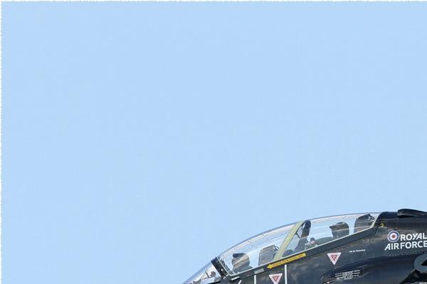 Photo#8021-1-Hawker Siddeley Hawk T1