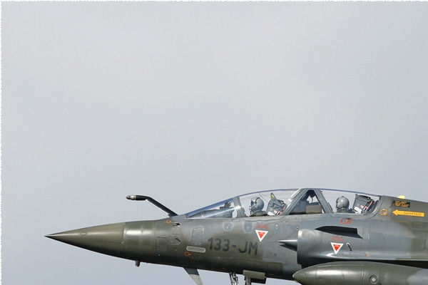 Photo#8024-1-Dassault Mirage 2000D