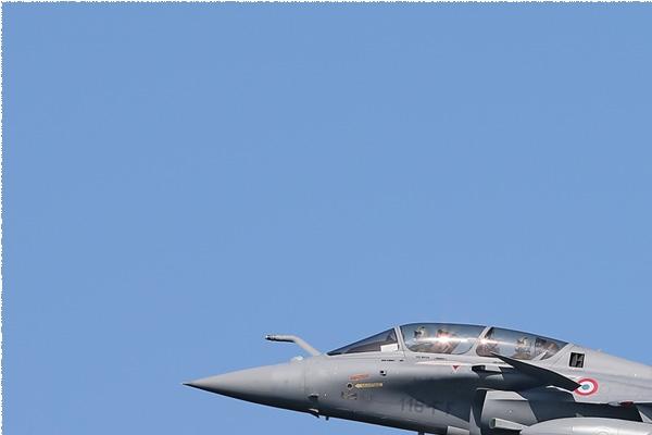 Photo#8027-1-Dassault Rafale B