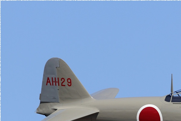 Photo#8030-1-Mitsubishi A6M2 Reisen