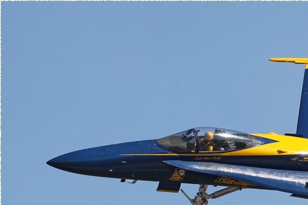 Photo#8035-1-McDonnell Douglas F/A-18C Hornet