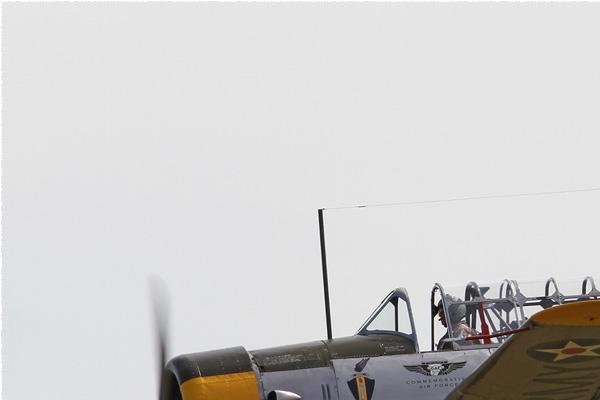 Photo#8039-1-Vultee BT-13A Valiant