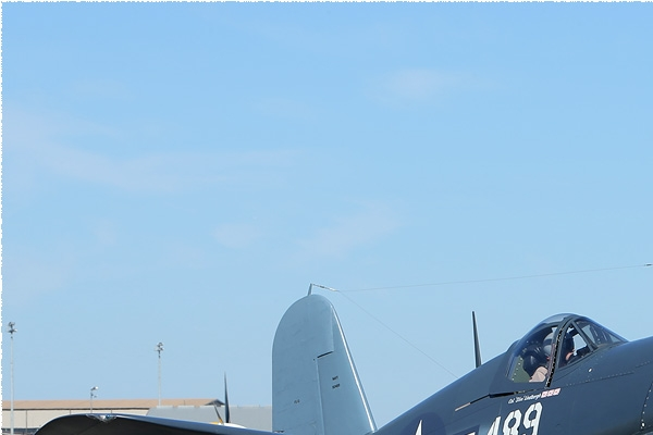 Photo#8045-1-Vought FG-1D Corsair