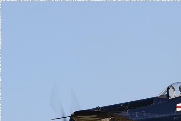 Photo#8046-1-Vought F4U-5NL Corsair