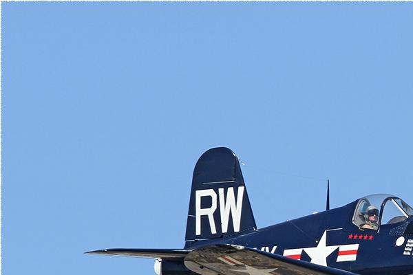 Photo#8047-1-Vought F4U-5NL Corsair