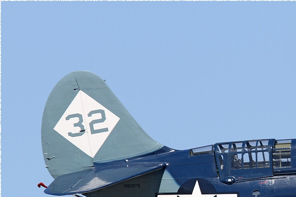 Photo#8049-1-Curtiss SB2C-5 Helldiver