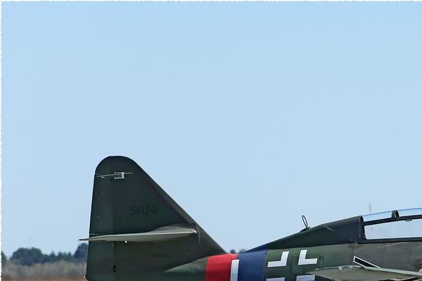Photo#8056-1-Messerschmitt Me-262B-1C Schwalbe