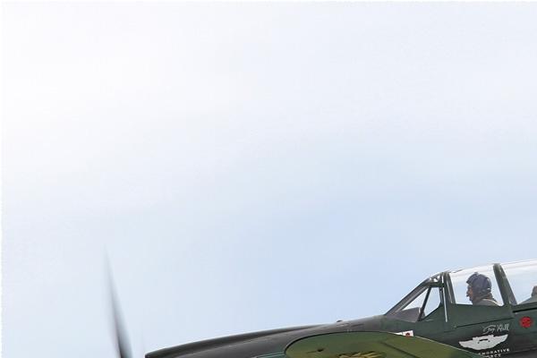 Photo#8059-1-Curtiss P-40N Warhawk