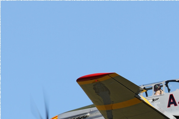 Photo#8062-1-North American P-51C Mustang