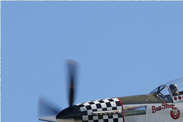 Photo#8064-1-Cavalier TF-51D Mustang 2