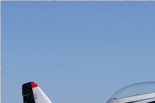Photo#8065-1-Cavalier TF-51D Mustang 2