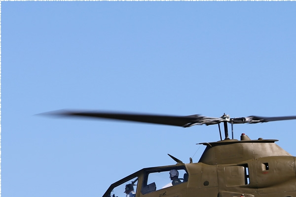 Photo#8087-1-Bell TAH-1P Cobra