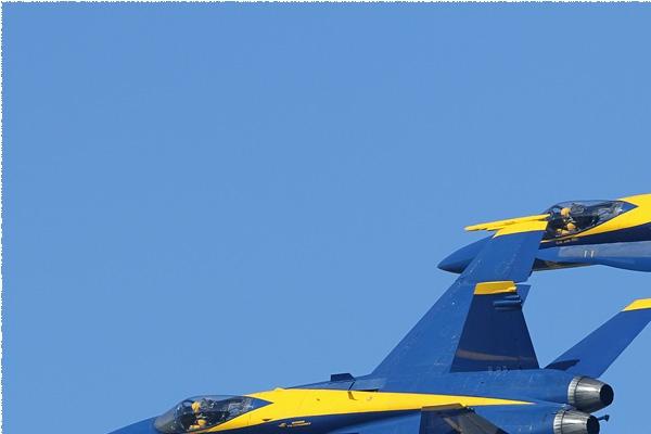 Photo#8097-1-McDonnell Douglas F/A-18C Hornet