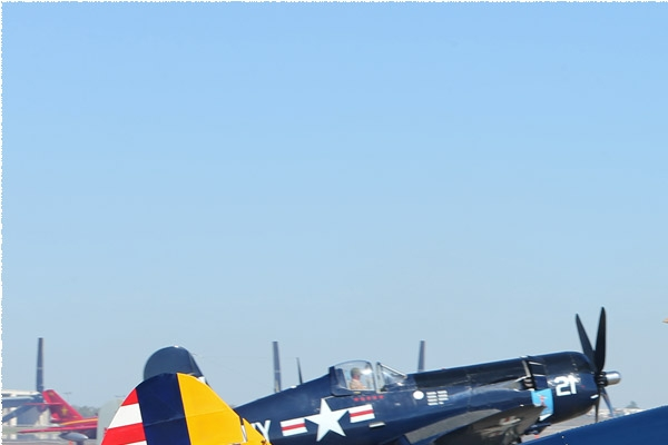 Photo#8107-1-Boeing-Stearman N2S-5 Kaydet