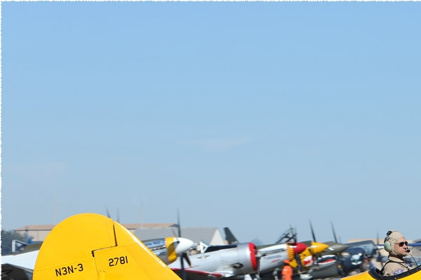 Photo#8116-1-NAF N3N-3 Canary