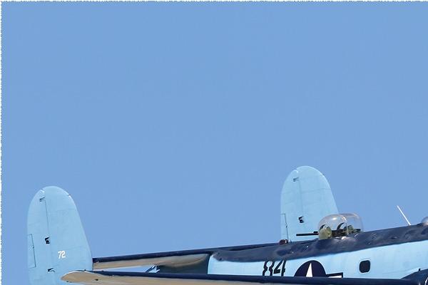 Photo#8119-1-Lockheed PV-2 Harpoon