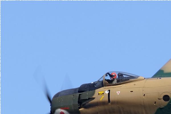 Photo#8121-1-Douglas A-1D Skyraider