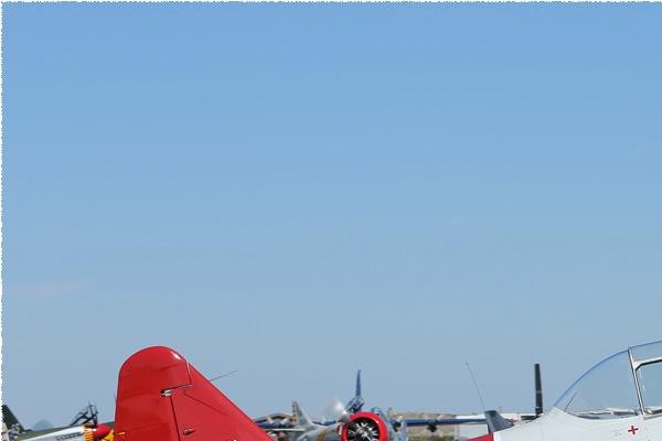 Photo#8122-1-North American SNJ-5 Texan