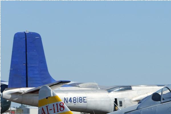 Photo#8123-1-North American SNJ-6 Texan