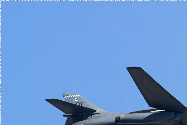 Photo#8128-1-Rockwell B-1B Lancer
