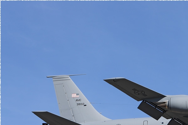 Photo#8137-1-Boeing KC-135R Stratotanker