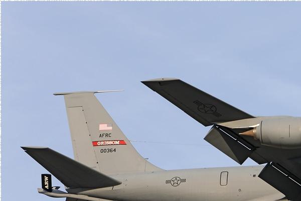 Photo#8138-1-Boeing KC-135R Stratotanker