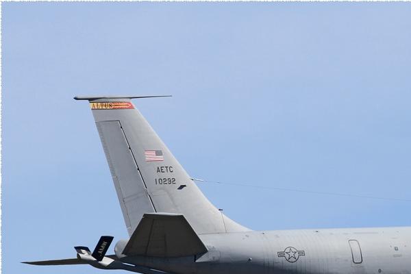 Photo#8140-1-Boeing KC-135R Stratotanker
