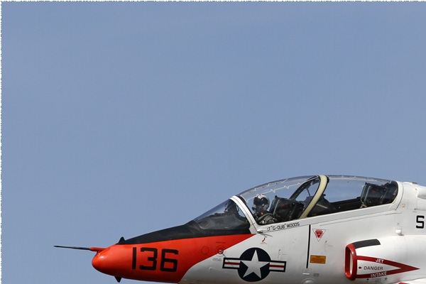 Photo#8157-1-Boeing T-45C Goshawk