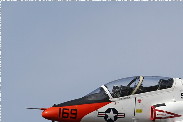 Photo#8173-1-Boeing T-45C Goshawk