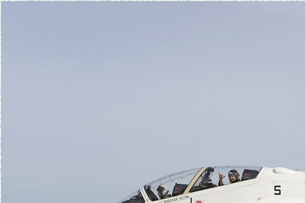 Photo#8177-1-Boeing T-45C Goshawk