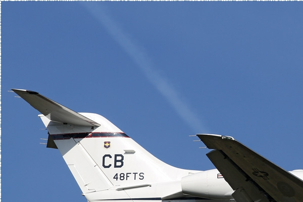 Photo#8196-1-Beech T-1A Jayhawk