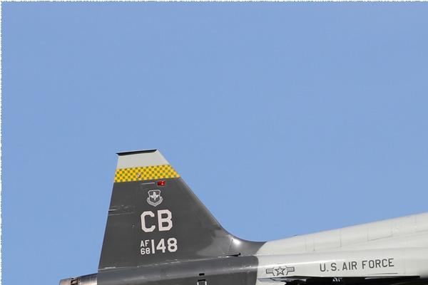 Photo#8203-1-Northrop T-38C Talon