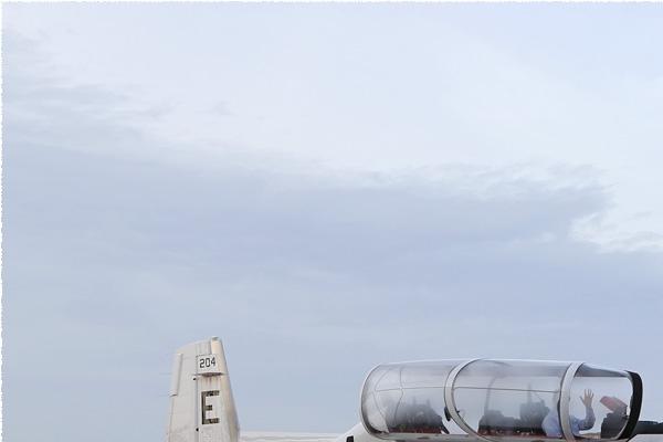 Photo#8241-1-Raytheon T-6B Texan II