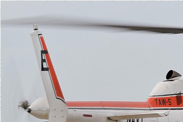 Photo#8279-1-Bell TH-57B Sea Ranger