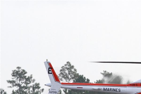 Photo#8290-1-Bell TH-57C Sea Ranger