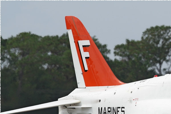 Photo#8297-1-Boeing T-45C Goshawk