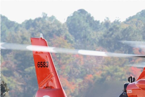 Photo#8318-1-Aerospatial MH-65D Dolphin