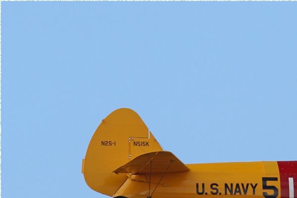 Photo#8330-1-Boeing-Stearman PT-13A Kaydet