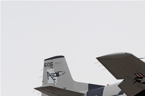 Photo#8333-1-North American T-28C Trojan