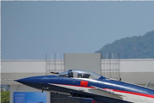 Photo#8365-1-Chengdu J-10AY