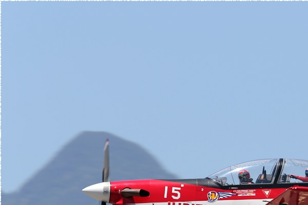 Photo#8374-1-Korea Aerospace KT-1B Woong-Bee