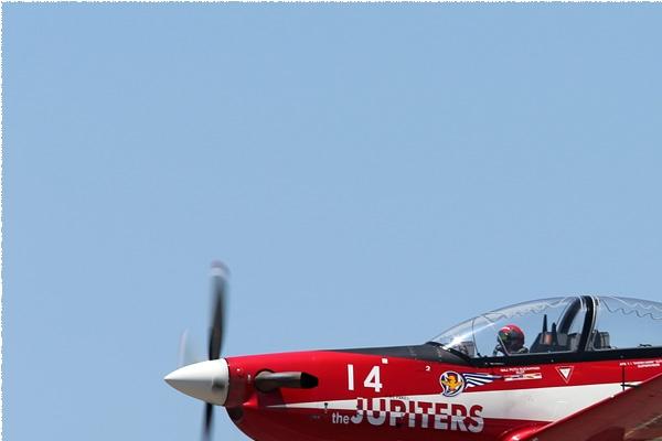 Photo#8377-1-Korea Aerospace KT-1B Woong-Bee