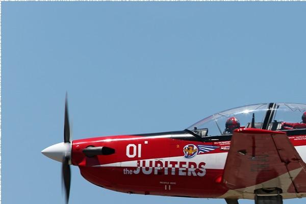 Photo#8378-1-Korea Aerospace KT-1B Woong-Bee