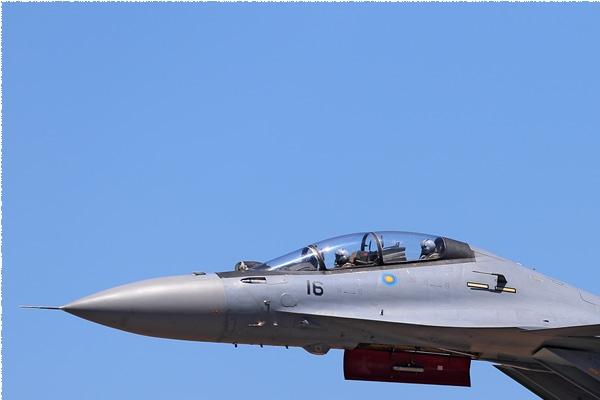 Photo#8383-1-Sukhoï Su-30MKM