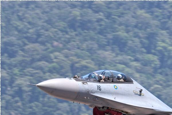 Photo#8393-1-Sukhoï Su-30MKM