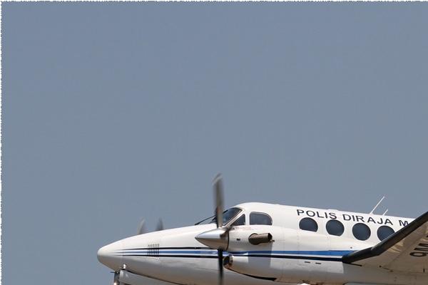 Photo#8398-1-Hawker Beechcraft 350 King Air