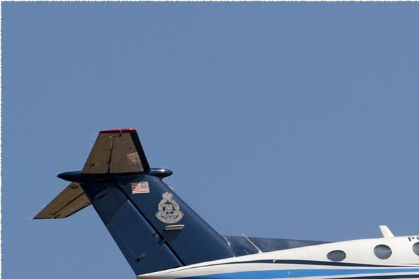 Photo#8399-1-Hawker Beechcraft 350 King Air