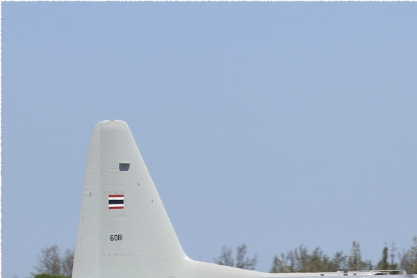 Photo#8400-1-Lockheed C-130H-30 Hercules